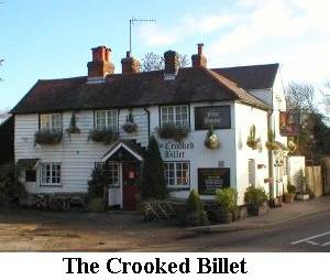 The Crooked Billet Pub