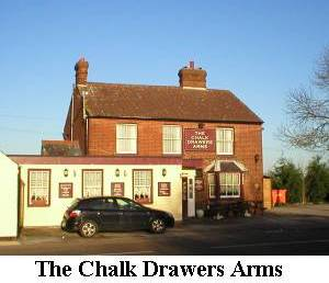 The Chalk Drawers Arms Pub