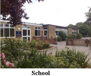 Colney Heath JMI School