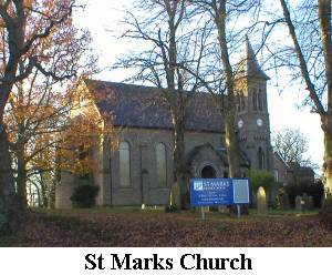 St Marks Church